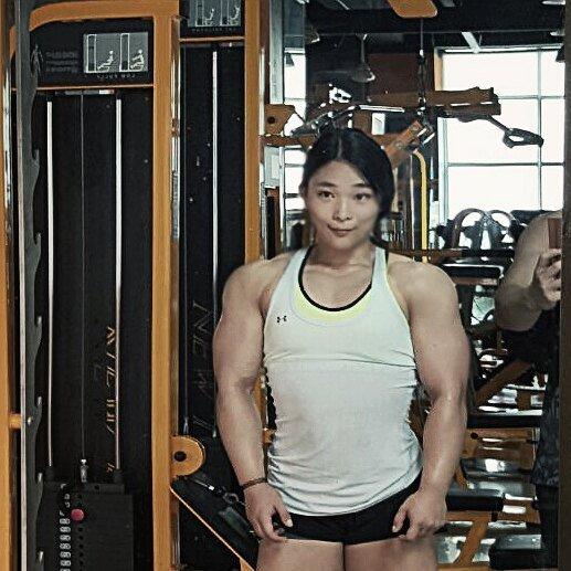 Eunhee Kang