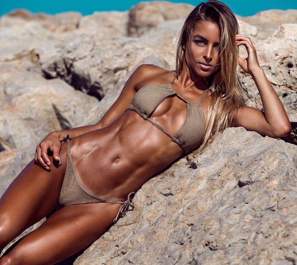 Photos Chiara Bransi naked (42 photo), Pussy, Cleavage, Instagram, braless 2015