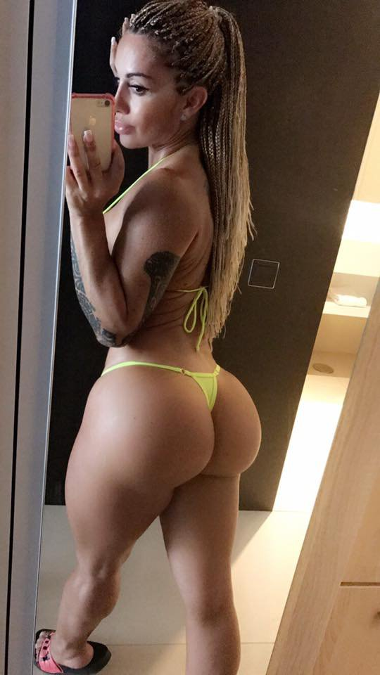 Sexy VIctoria Lomba  naked (48 images), Facebook, butt