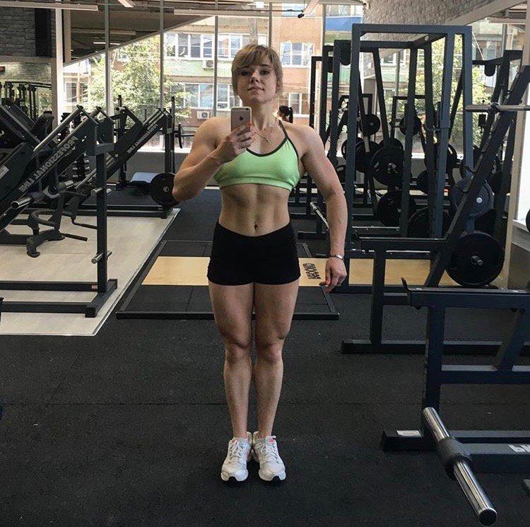 fuckable women lihaksikkaat naiset