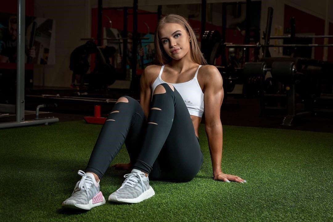Annika Tiitinen