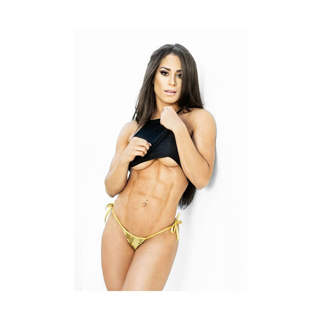 Fabi Martinez Nude Photos 96