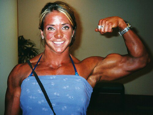 Sarah dunlap picture 52