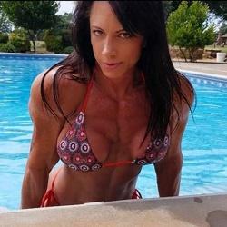Muscles Girls