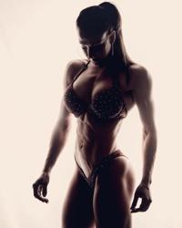Superstar Alicia Napoleon Nude Pics